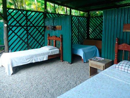 Mal Pais Surf Hostel